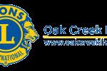 Oak Creek Lions: Labor Day Weekend LionsFest 2021